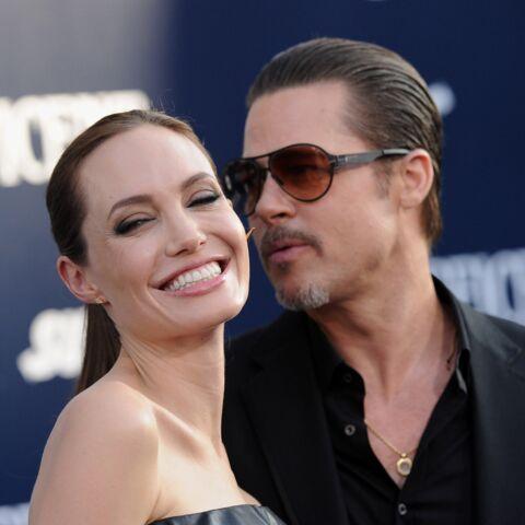 Brad et Angelina, Johnny et Laeticia, Nagui et Melanie Page… ces couples qui durent