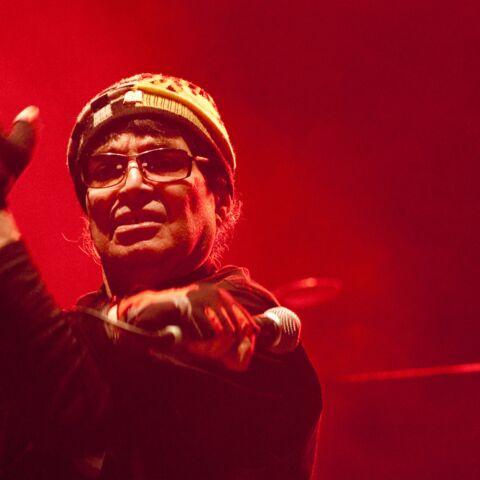 Décès du chanteur punk Alan Vega