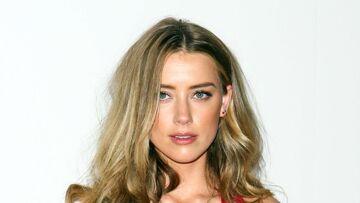 Amber Heard: des millions de dollars pour les femmes battues