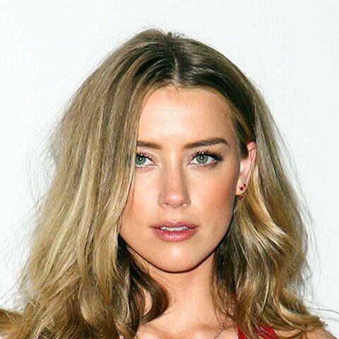 Amber Heard craque en pleine soirée, le mystère plane sur son état de santé