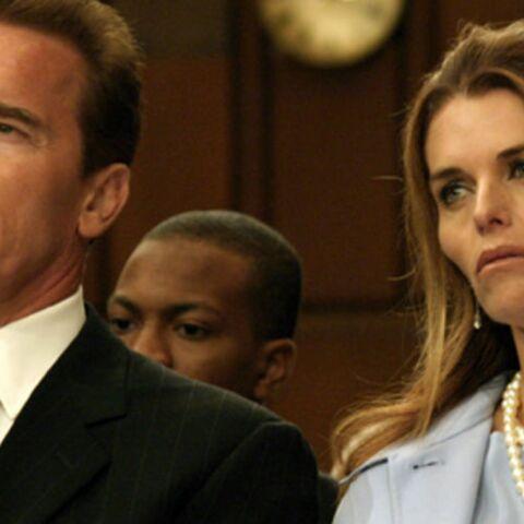 Arnold Schwarzenegger et Maria Shriver, séparés mais toujours pas divorcés