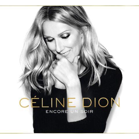 Céline Dion dévoile la date de sortie de son nouvel album