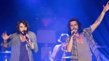 Les Fréro Delavega déçus par l'annulation de leur concert