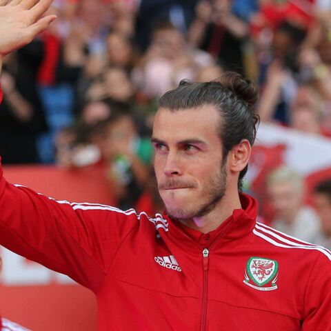 Mariage imminent pour Gareth Bale