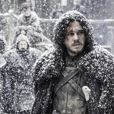 Game of Thrones: coup de froid sur le tournage