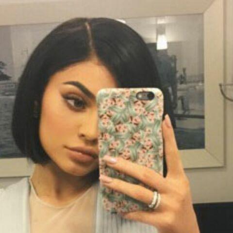 Coiffure de star – Le bob ultracourt de Kylie Jenner