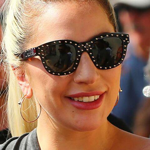 Lady Gaga, un danger au volant?