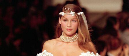 Mariage Laetitia Claudia Les Coiffures Vintage Pour Le Jour J Gala