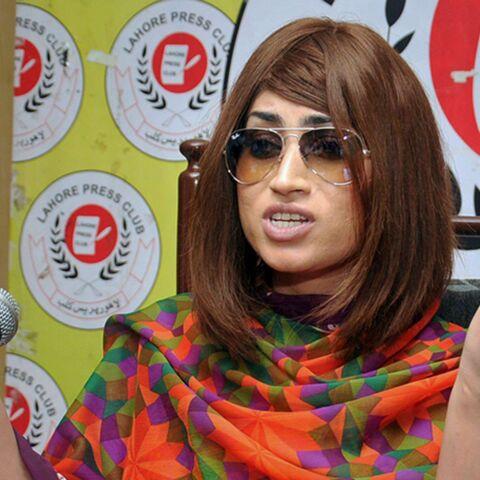 La Kim Kardashian pakistanaise sacrifiée pour «l'honneur»