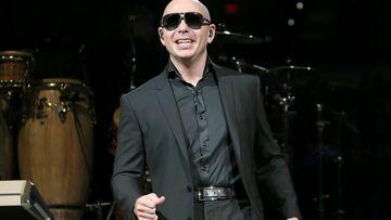Pitbull a rejoint les stars de la Walk of Fame