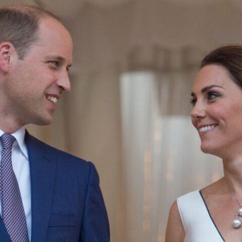 """Princesse Kate au prince William: """"Il va nous falloir faire d'autres bébés!"""""""