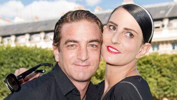 PHOTOS – Sylvie Ortega Munos, la compagne de Ludovic Chancel a dit au revoir à son amour disparu