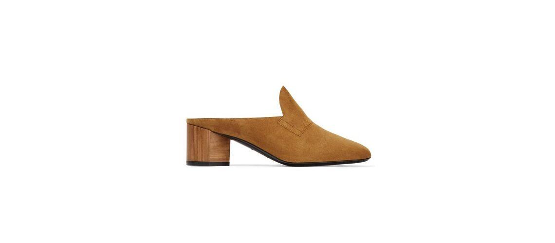 limpide en vue coût modéré le meilleur SHOPPING – La mule : l'ultime tendance chaussure de l'été - Gala