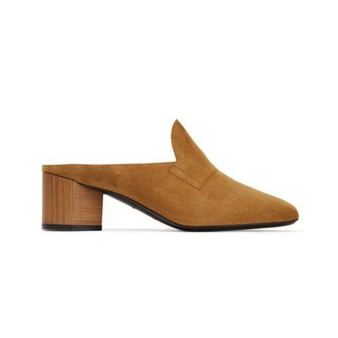 SHOPPING – La mule: l'ultime tendance chaussure de l'été