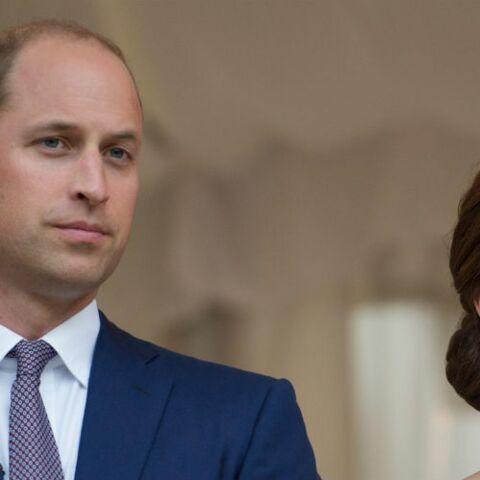 Le prince William, le seul à comprendre les névroses  de sa mère Lady Di