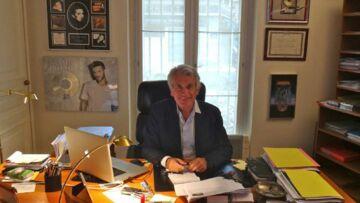 Affaire Polnareff: qui est Gilbert Coullier le producteur qui accuse le chanteur de mentir sur sa santé