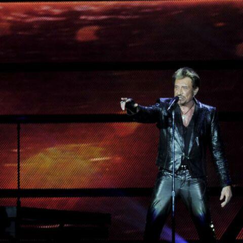 Johnny Hallyday: la rock'n roll attitude pour toujours