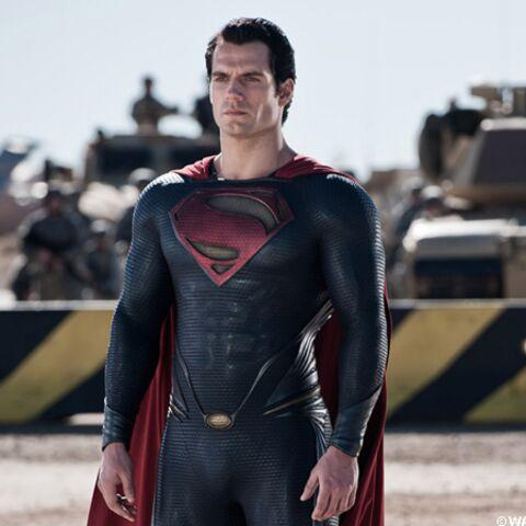 Man of steel: Superman, d'un S qui veut dire…