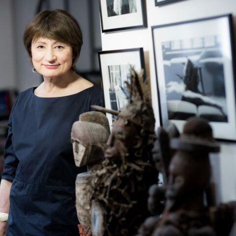 Catherine Millet ouvre sa malle aux trésors
