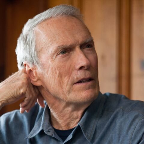 """Clint Eastwood: """"Je n'ai peur de rien!"""""""