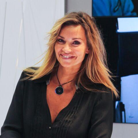 Ingrid Chauvin veut d'autres enfants