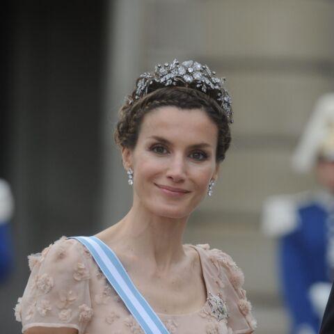 Letizia d'Espagne: ses parures de reine