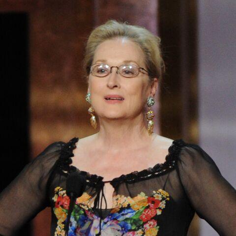 Meryl Streep sera Maria Callas