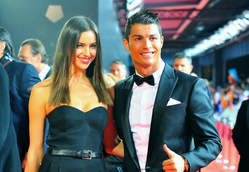 Les Ronaldo