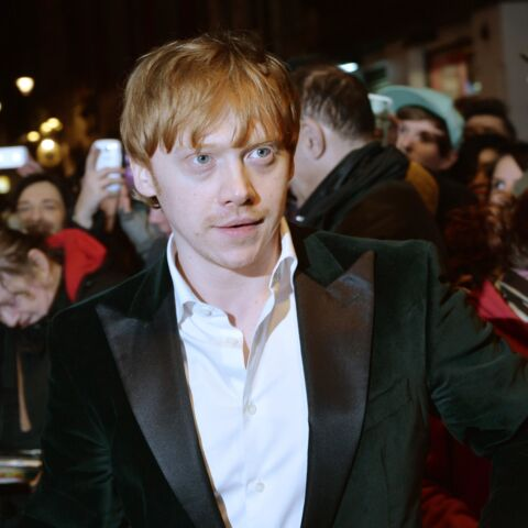 Rupert Grint se lance à Broadway