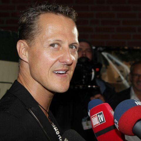 Michael Schumacher était conscient pendant son transfert à Lausanne