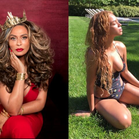 Beyoncé: telle mère, telle fille!