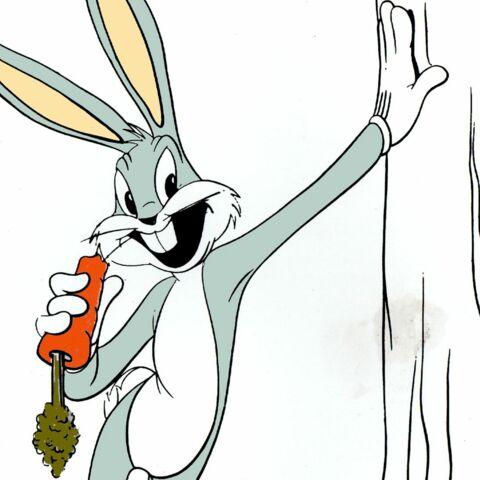 Bugs Bunny est orphelin