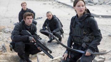 Hunger Games: la révolte s'empare de la planète