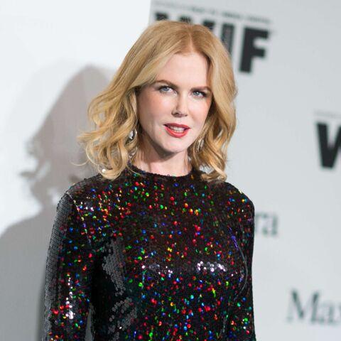 Nicole Kidman et Naomi Watts: le baiser