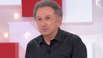 VIDEO – Michel Drucker raconte le jour où il a dragué un Brésilien qu'il croyait être une Brésilienne