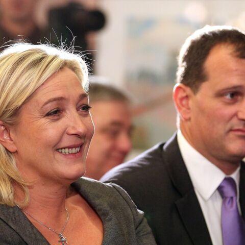 Élections législatives – Marine Le Pen et Louis Aliot élus: le couple règne toujours sur le FN