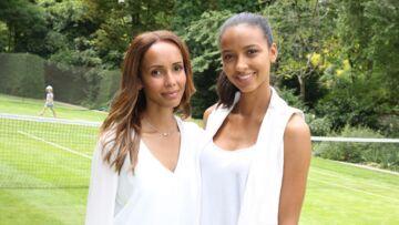 PHOTOS – Sonia Rolland, Flora Coquerel: les stars réunies au «tournoi de tennis des Personnalités engagées»