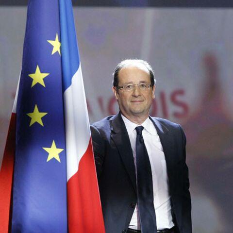 François Hollande offre des cadeaux made in Corrèze à Michelle Obama