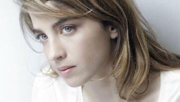 Adèle Haenel: «J'aime l'idée que les filles s'endurcissent»