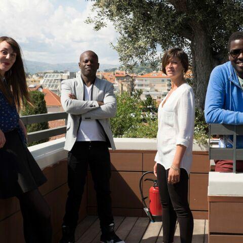 """Cannes 2014– Djinn Carrénard: """"Je rêve d'écrire des dialogues à la Tarantino"""""""