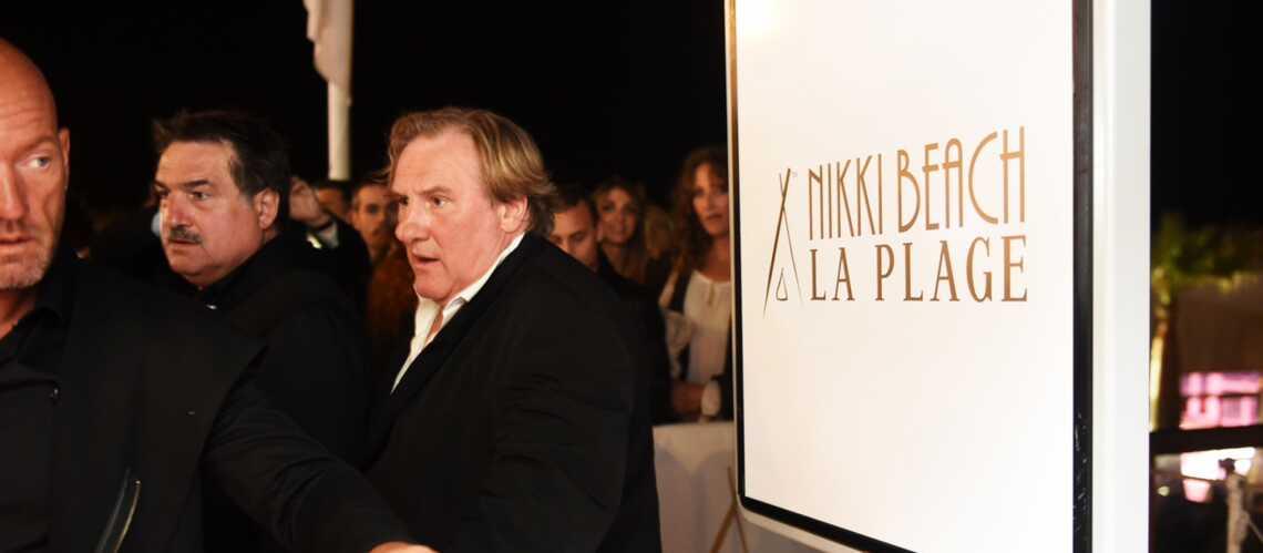 Cannes by Night: Retour sur la sulfureuse soirée Welcome To New York