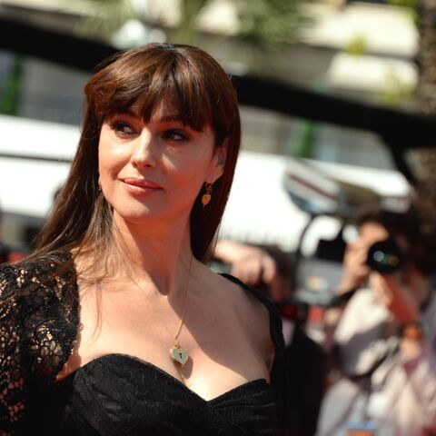 Cannes 2014– Monica Bellucci invite l'Italie à Cannes