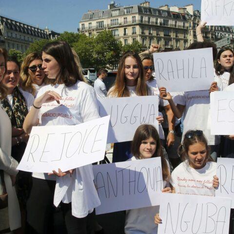 Valérie Trierweiler poursuit son combat humanitaire