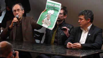 Le 6 janvier, Charlie Hebdo se souviendra
