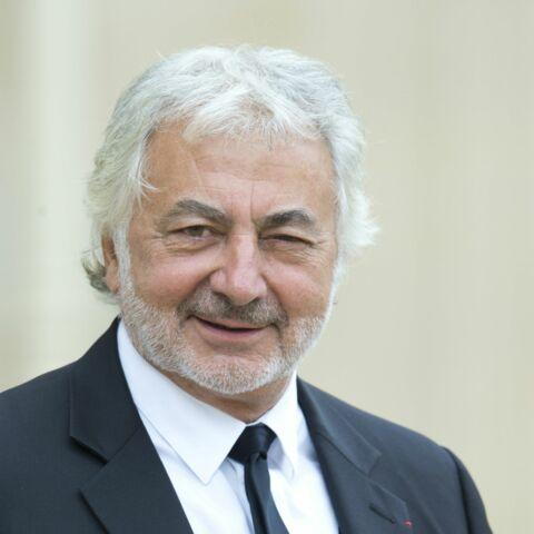 """Franck Provost: """"Depuis 40 ans la passion ne m'a pas quitté"""""""