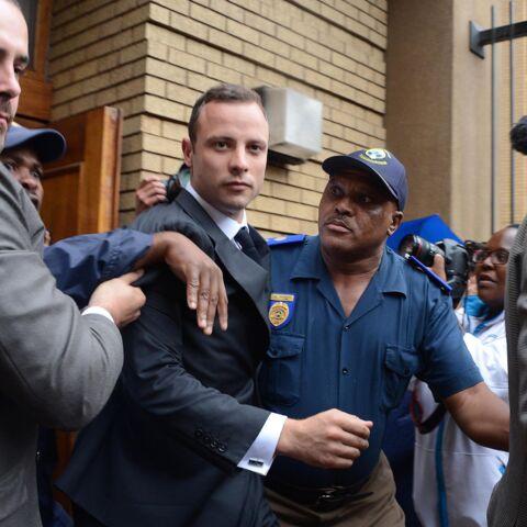 Oscar Pistorius est sorti de prison!