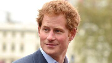 Le prince Harry aimerait pouvoir draguer dans les bars
