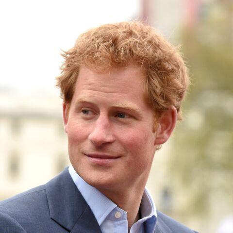 Le Prince Harry, un mauvais oncle pour Charlotte?