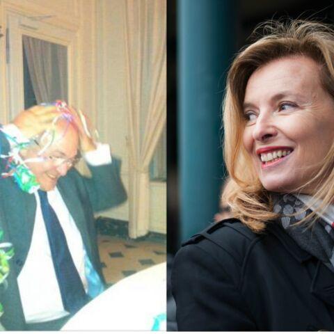 Valérie Trierweiler VS Michel Sapin: le grand déballage continue