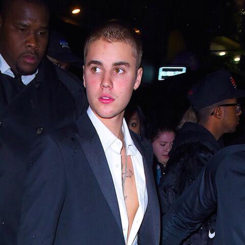 Justin Bieber interdit de show en Argentine